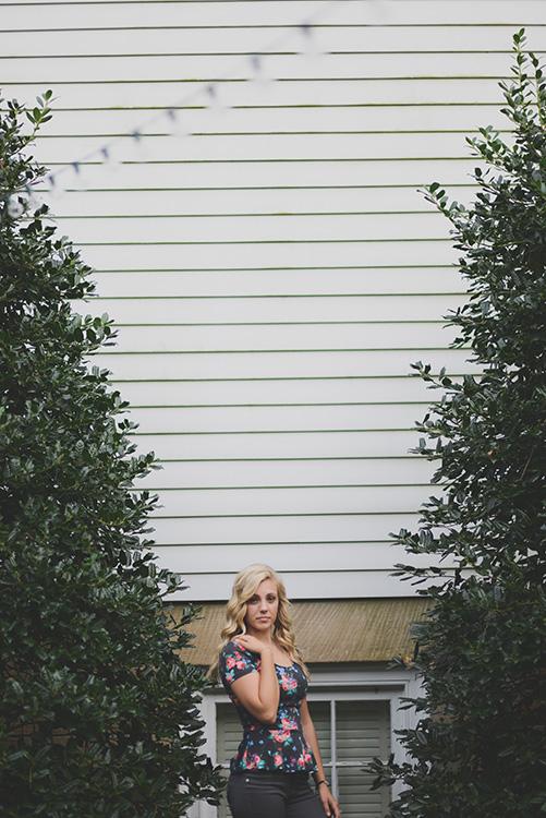 West Virginia Senior Portrait Photographer   Nicole