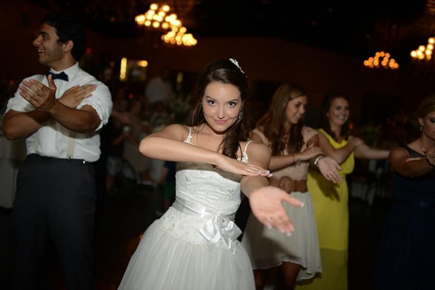 Maylon House | West Virginia Wedding