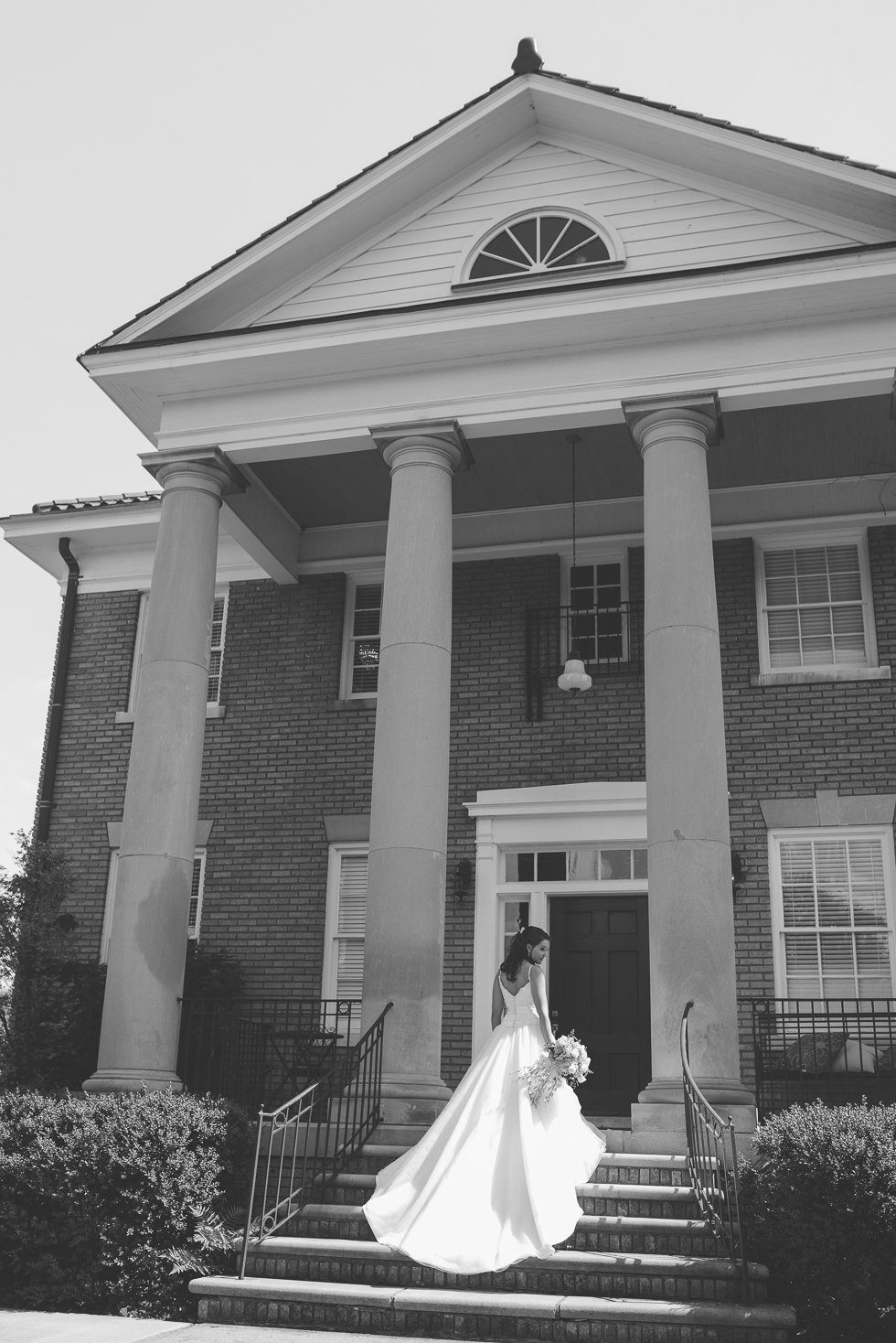 maylon house bridal image
