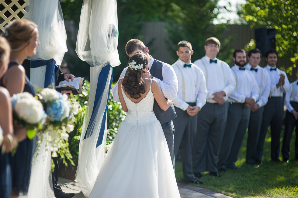 maylon house wedding image