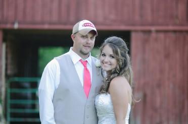Rustic West Virginia Wedding   Randy + Sarah
