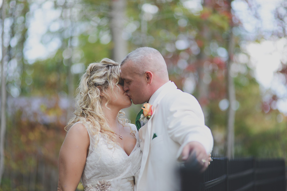 wedding photo charleston west virginia