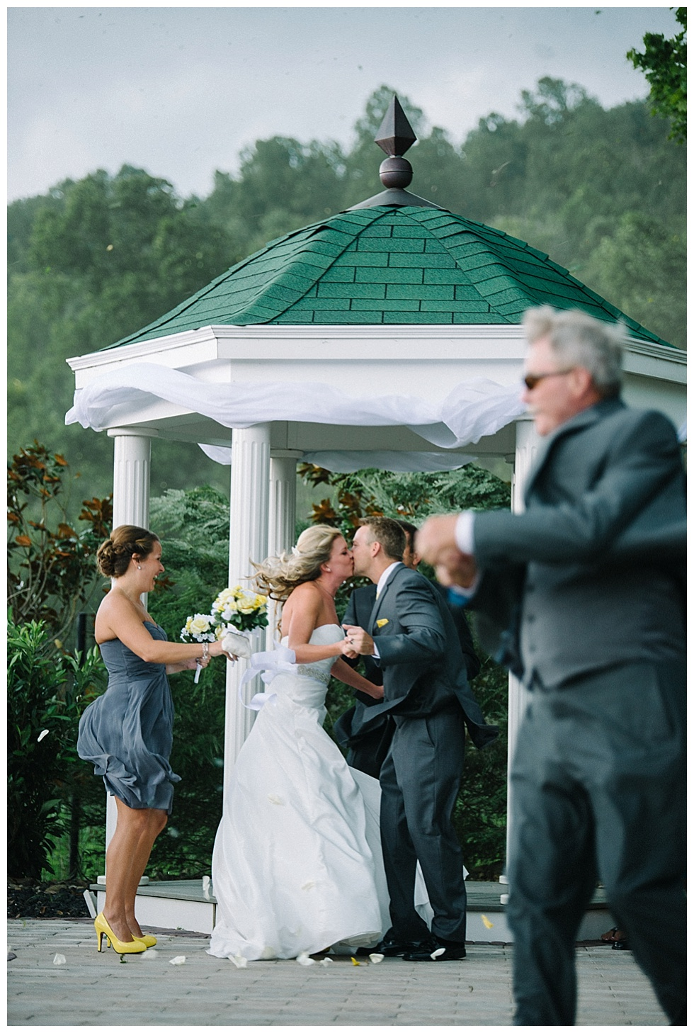 wv maylon house wedding