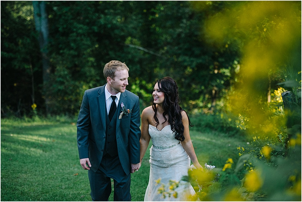 benedict haid farm wedding photo