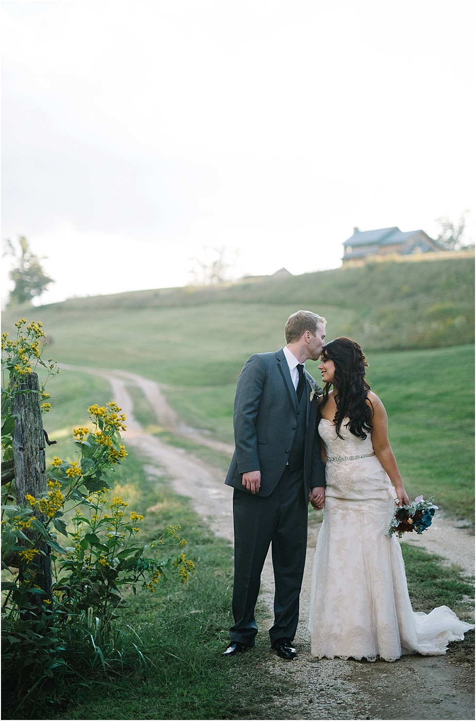 benedict haid farm wedding portrait 2