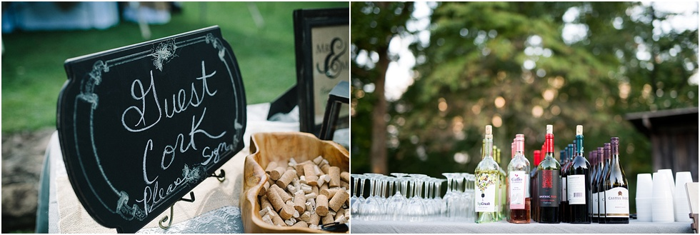 sweet confections event planning photography