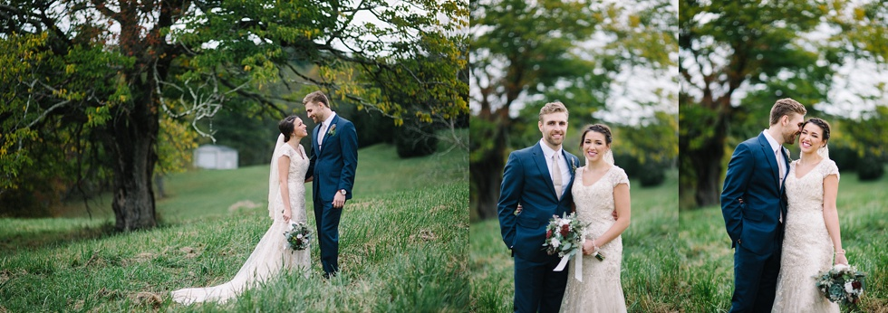 modern wv wedding at herot hall