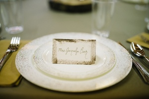 modern wv wedding detail