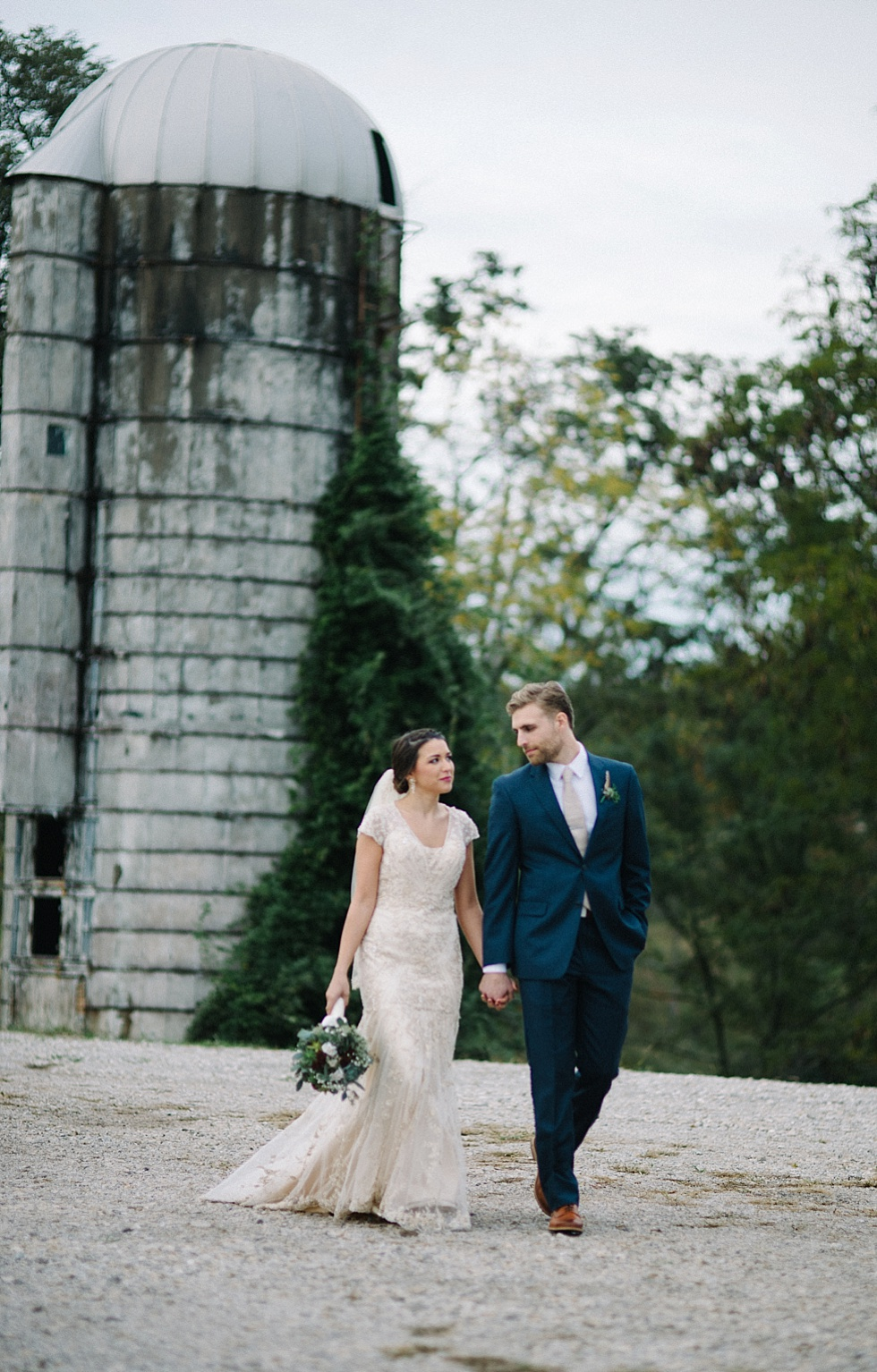wv wedding at herot hall