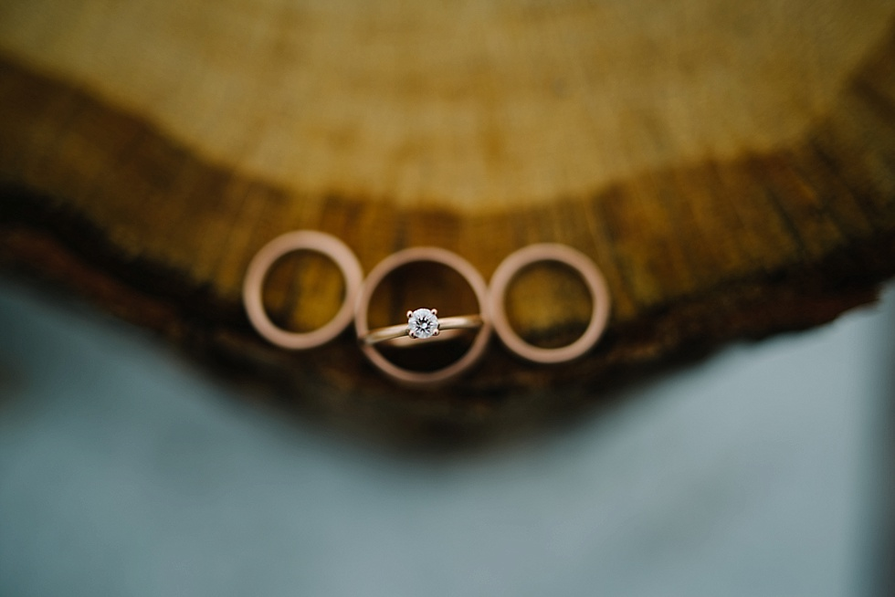 west virginia wedding ring