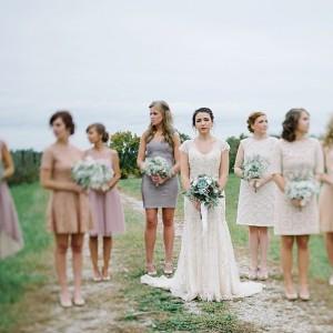 GREENBRIER WV WEDDING