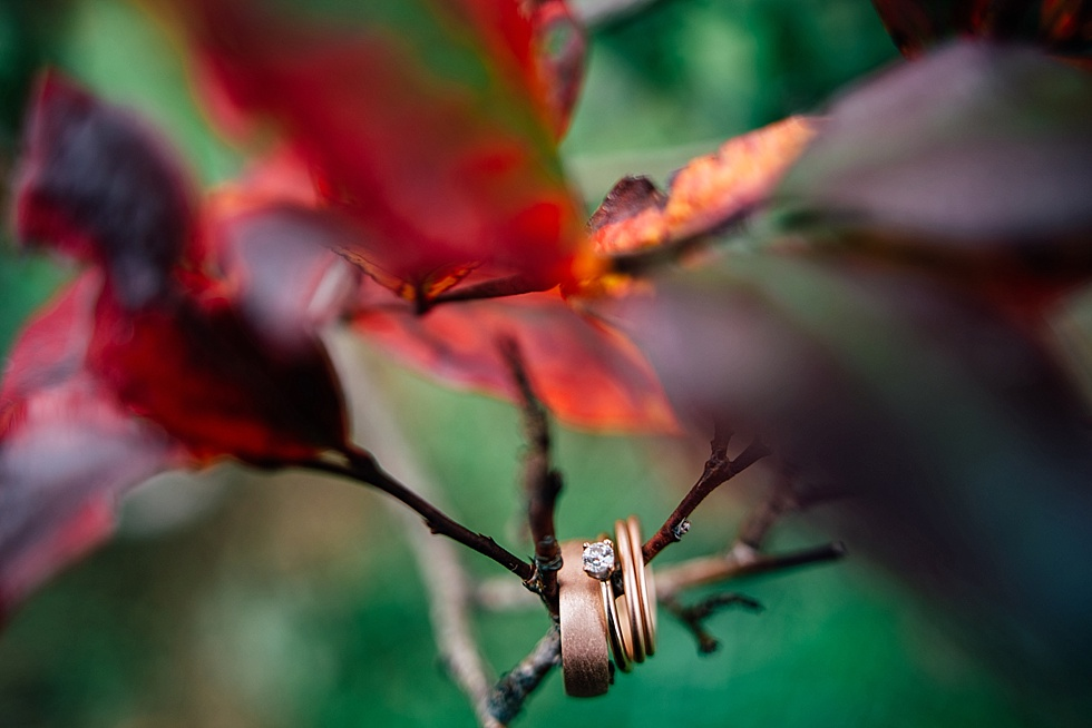 fall weddings inspiration