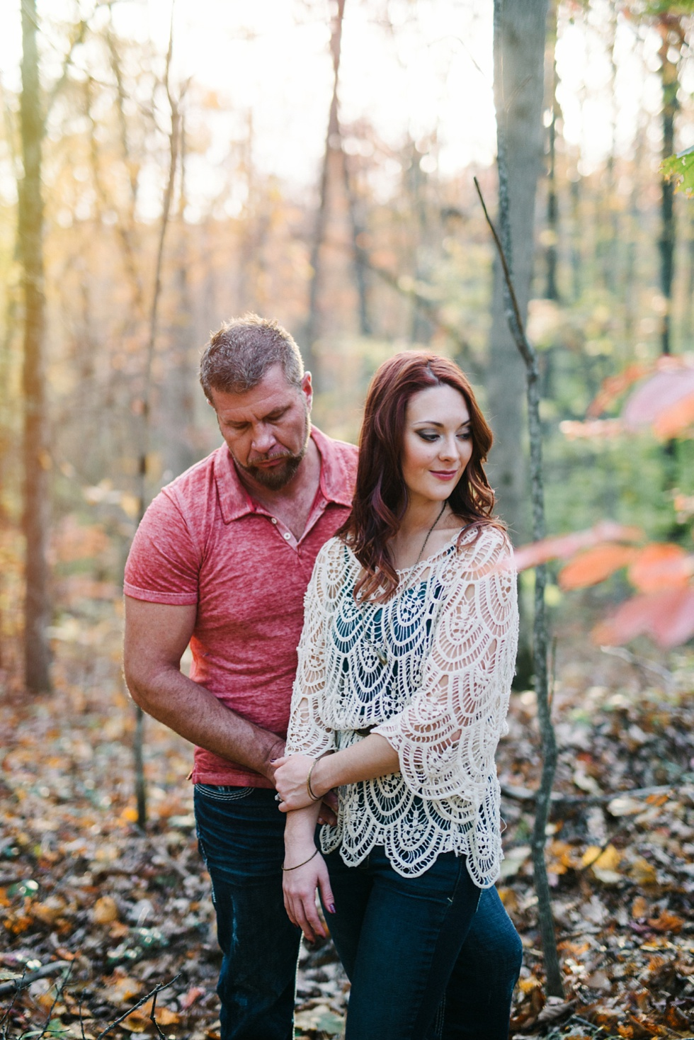 west-virginia-engagement-photo