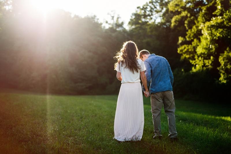 huntington wv wedding photo