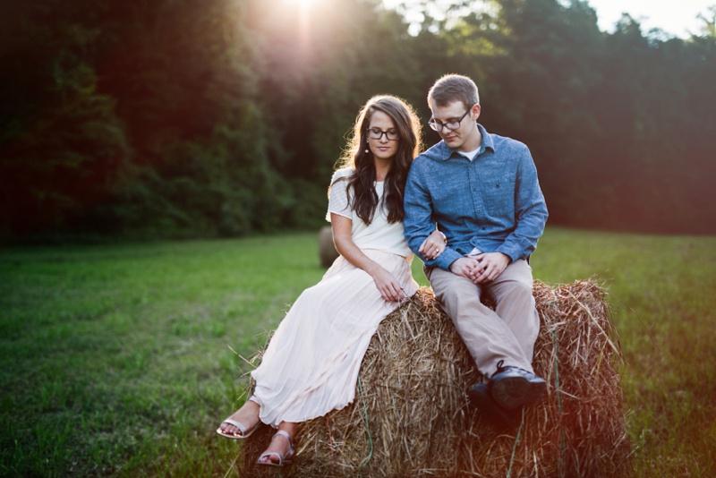 huntington wv engagement photographers