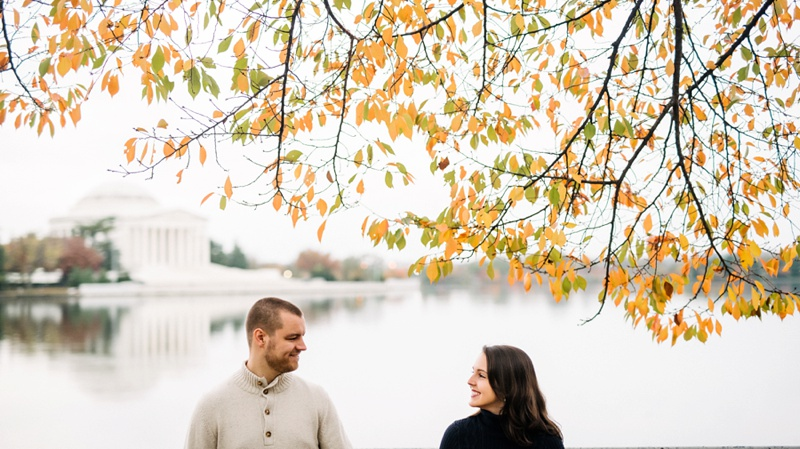 washington dc engagement photographers