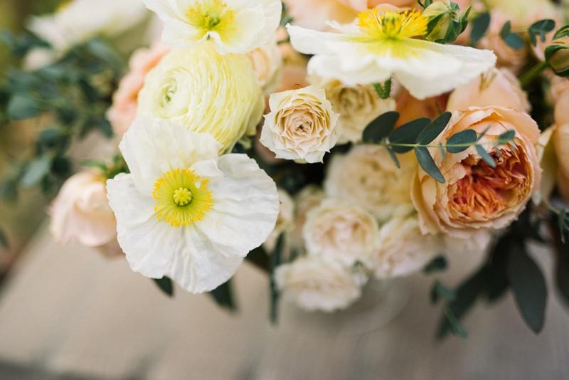 detail wedding photo in west virginia