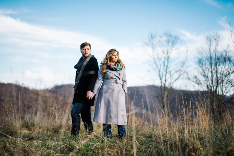 williamson ky engagement photographers