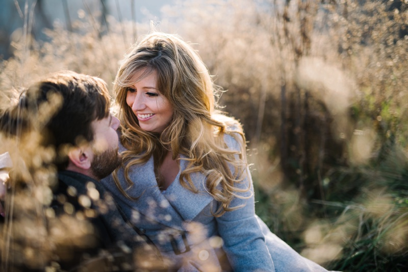 Williamson, Ky Engagement Photos | Jaqueline and Adam