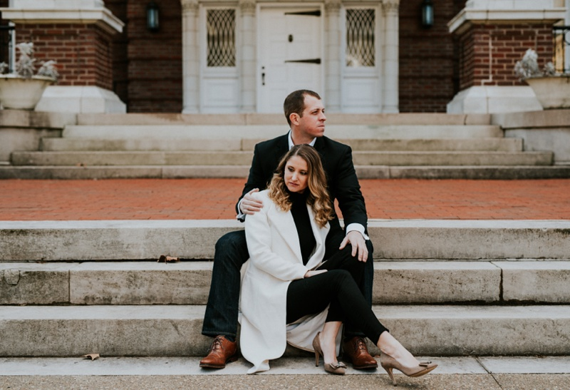 wheeling wv engagement photographers