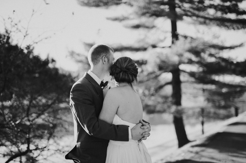 Charleston, WV Elopement Photographer | K + E