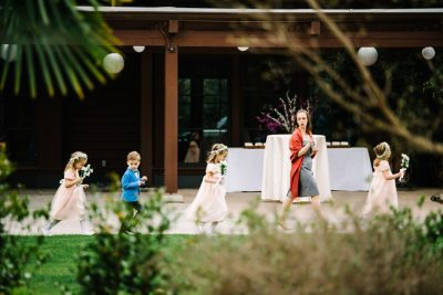 weddings at duke gardens
