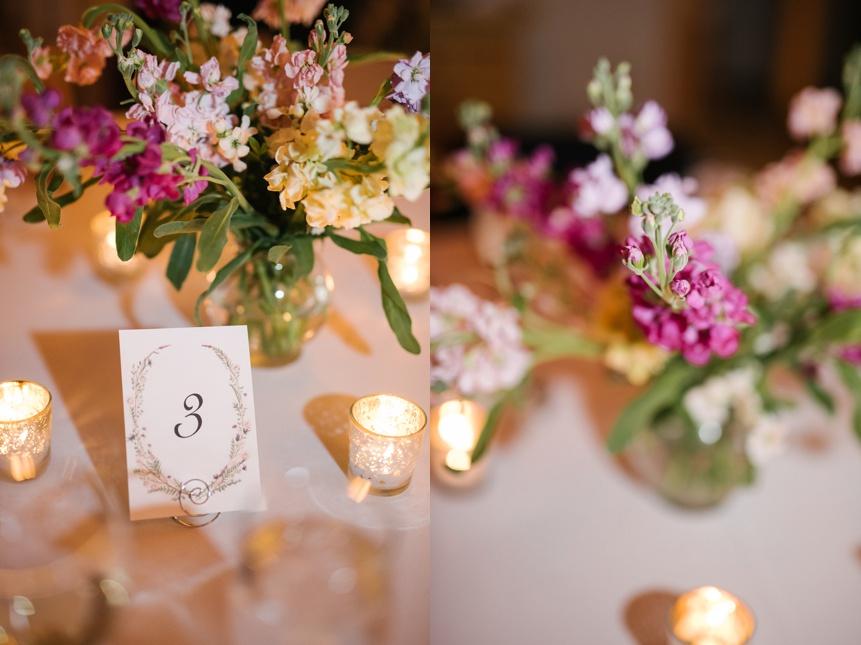 duke gardens wedding photo