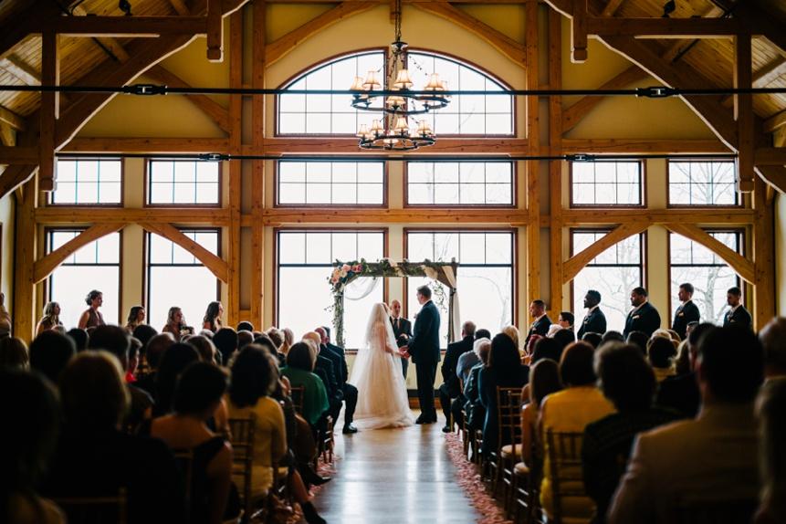 stonewall jackson resort wedding