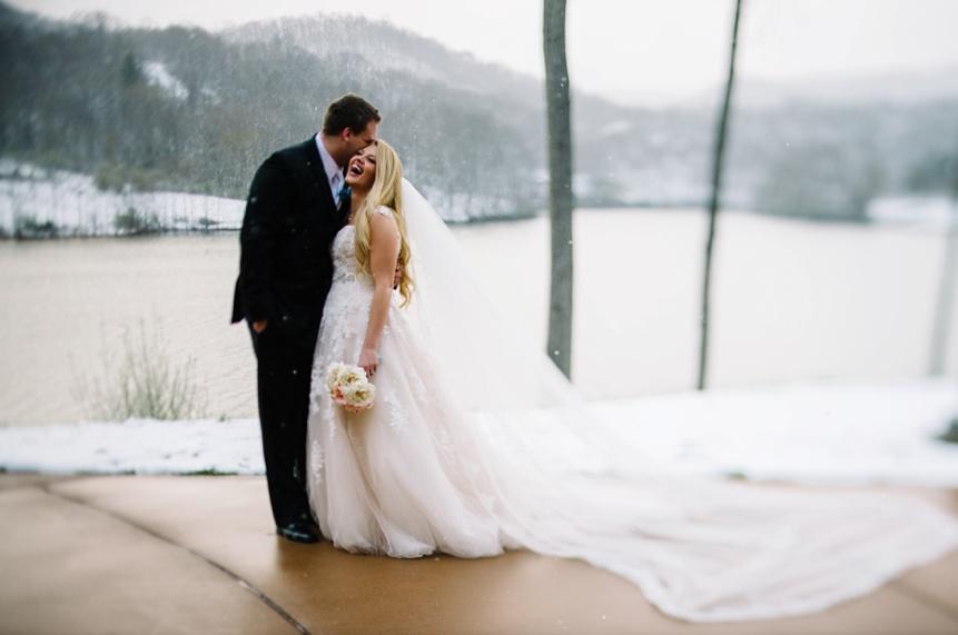 wedding photography at stonewall jackson resort