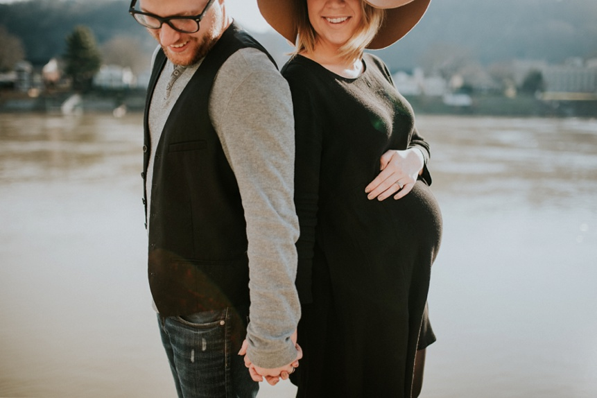wv maternity photographers