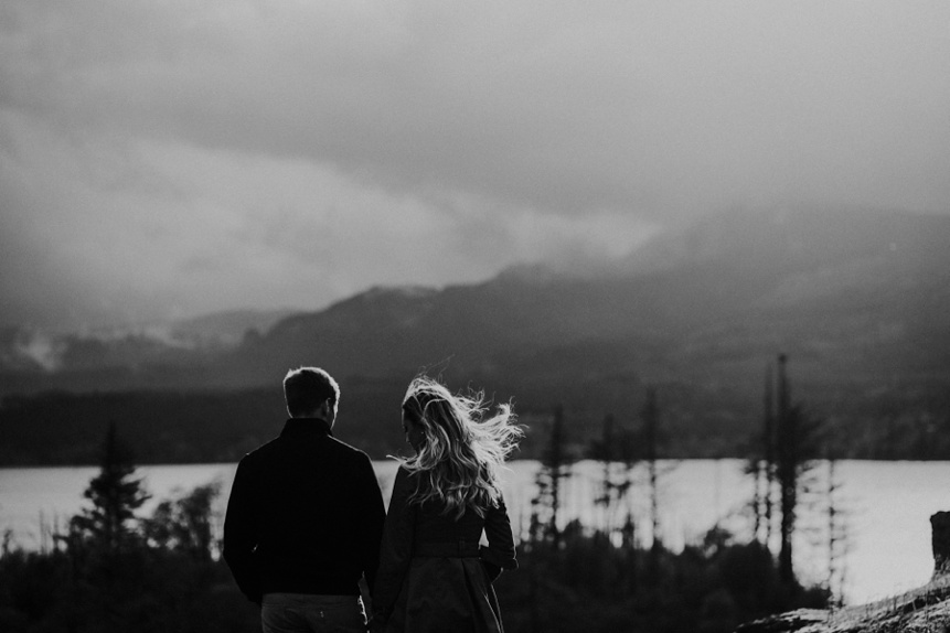 engagement photographers in portland oregon
