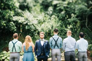 backyard morgantown wv wedding