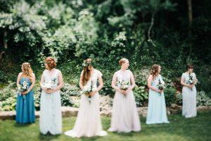 morgantown wv a backyard wedding