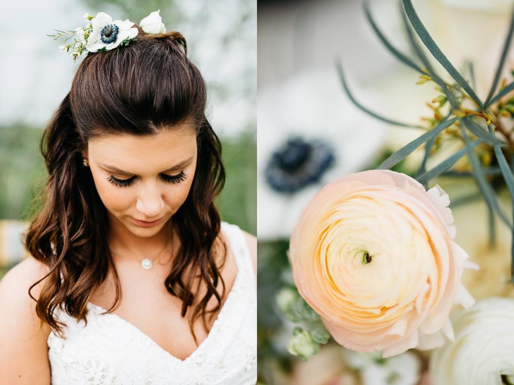 blueberry farm wedding