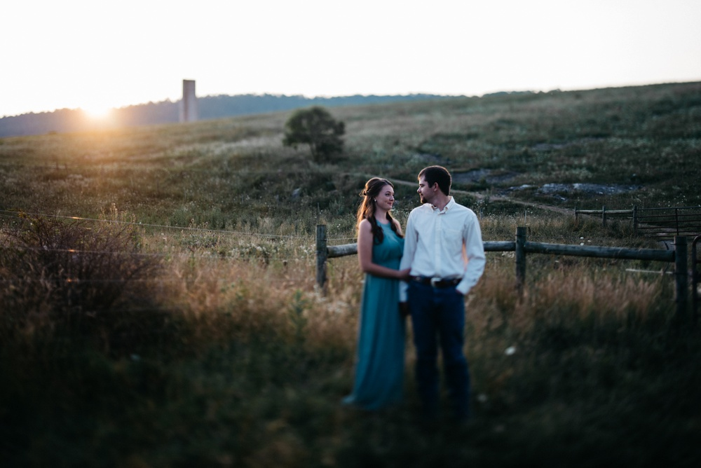 lewisburg-wv-engagement-photo