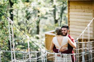 fayetteville wv wedding first look