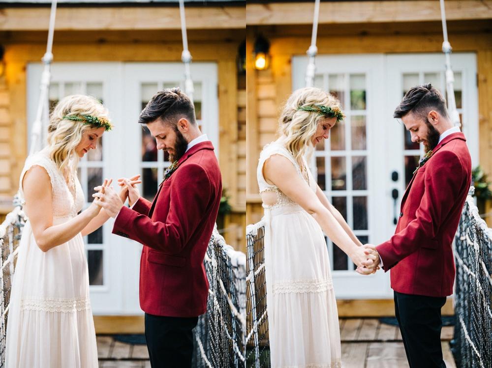 fayetteville wv weddings