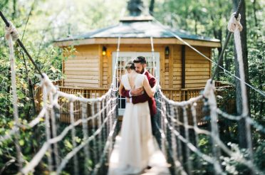 Braiden and Preston | A Fayetteville, WV Wedding