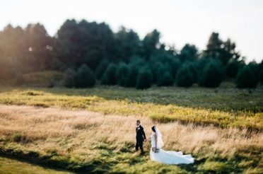 Canaan Valley Resort Wedding
