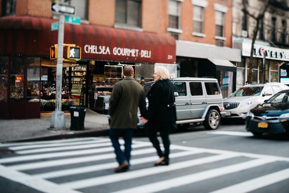NYC lifestyle engagement photographers