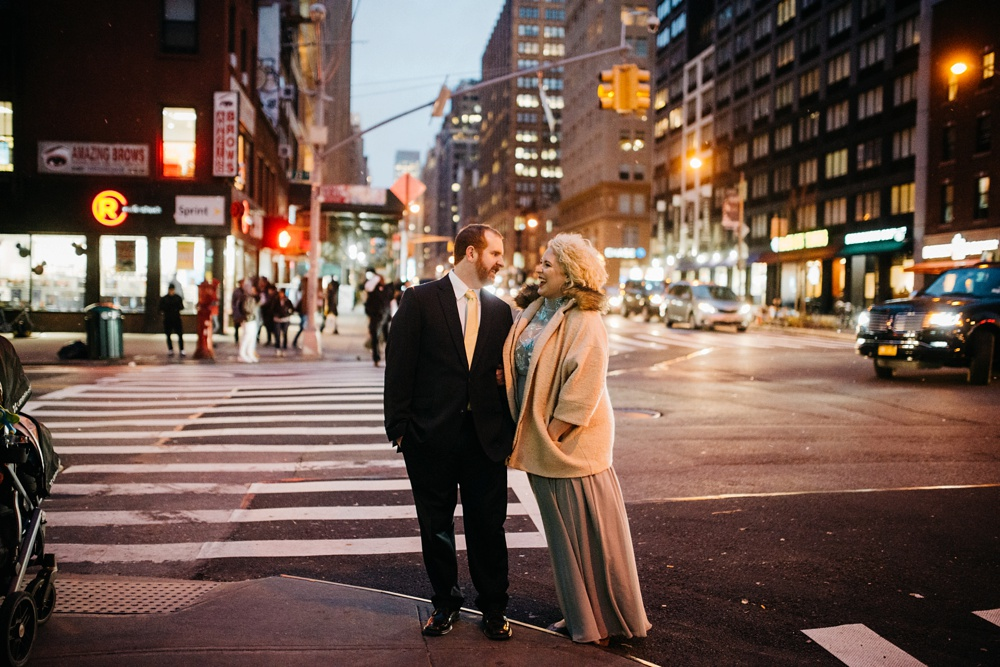 NYC lifestyle portrait photographers