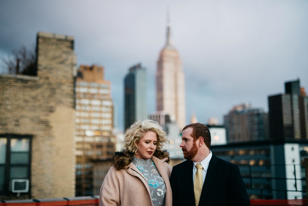 NYC lifestyle portrait photographers