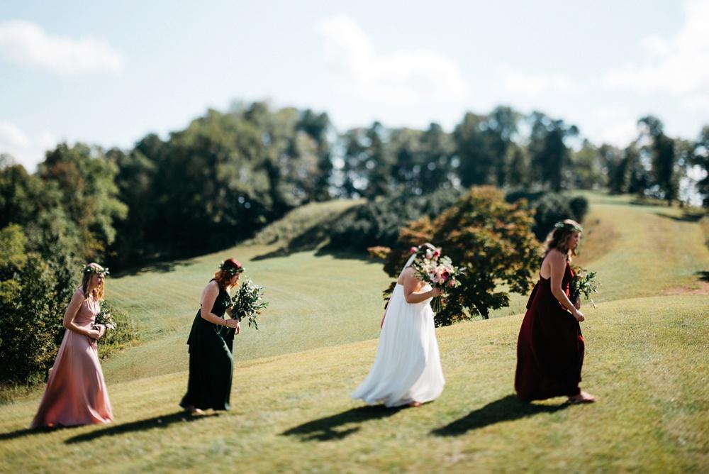 wedding photography in west virginia