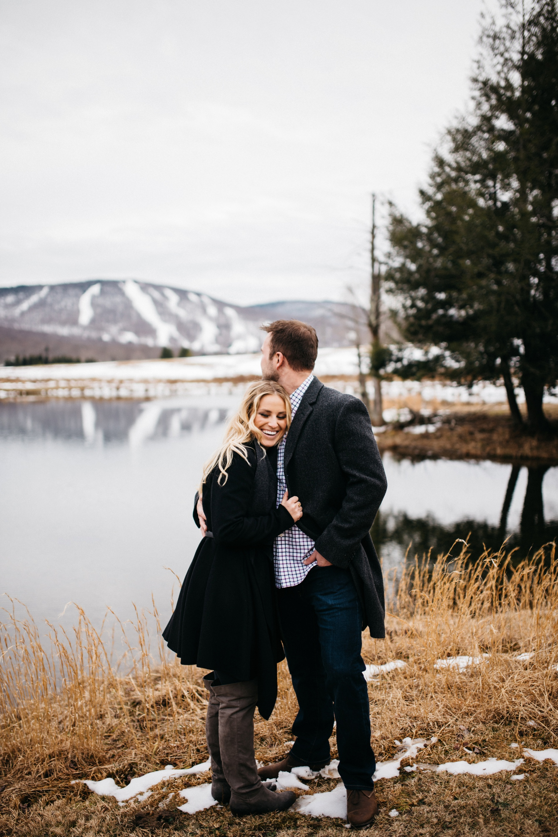 canaan valley engagement