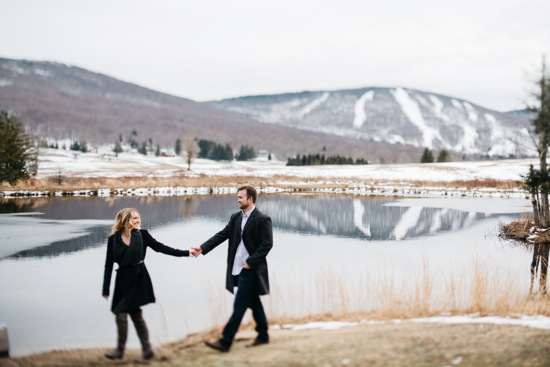 canaan valley engagements