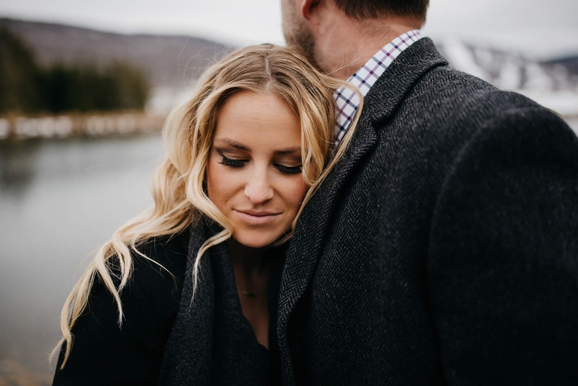 engagement photographers in wv
