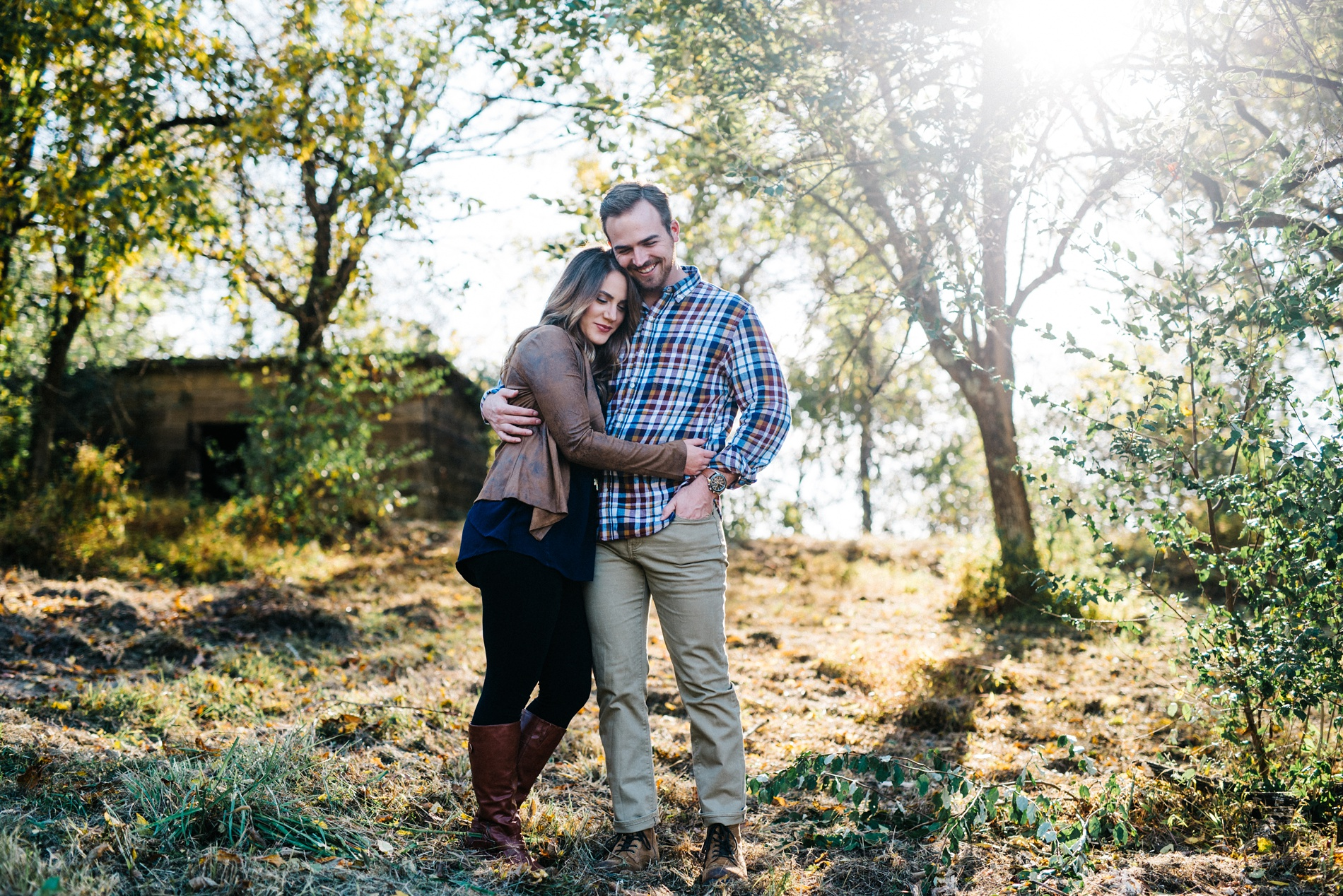 fall engagement in huntington wv