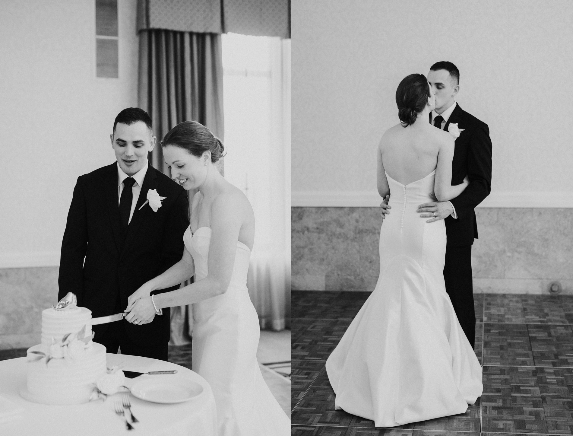 omni william penn hotel wedding
