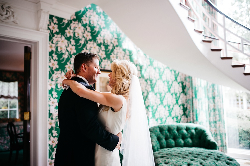 greenbrier wedding photographer