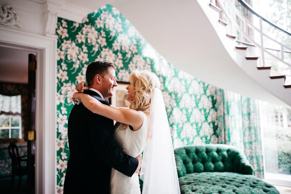 greenbrier wedding photographer